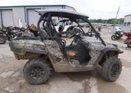 2014 CAN-AM COMMANDER #1716775685