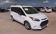 2015 FORD TRANSIT CONNECT WAGON XLT #1717243428
