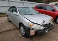 2004 TOYOTA CAMRY LE #1717301282