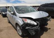 2013 FORD C-MAX SEL #1718445408