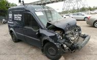 2012 FORD TRANSIT CONNECT XLT #1718890000