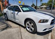 2011 DODGE CHARGER #1719487358