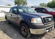 2006 FORD F150 #1719522645
