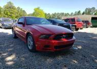 2013 FORD MUSTANG #1719616578