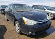 2009 FORD FOCUS SES #1719986630