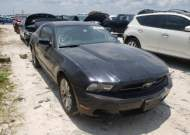 2010 FORD MUSTANG #1720110288