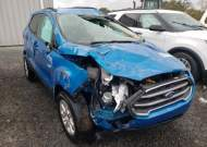 2019 FORD ECOSPORT S #1720135352