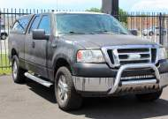 2007 FORD F150 #1720727298