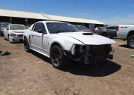 2004 FORD MUSTANG GT #1722248688