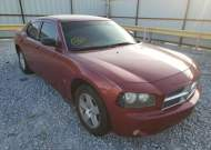 2009 DODGE CHARGER SX #1722268362