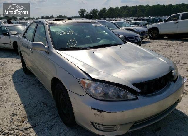 2005 TOYOTA CAMRY LE #1722773620