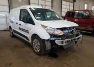 2017 FORD TRANSIT CO #1723295795