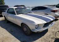 1968 FORD MUSTANG #1723296450