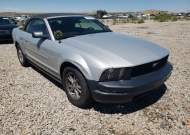 2007 FORD MUSTANG #1723341132
