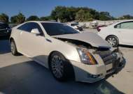 2011 CADILLAC CTS PERFOR #1723889702