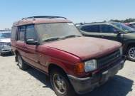 1997 LAND ROVER DISCOVERY #1723890232