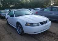 2004 FORD MUSTANG #1724205710