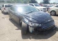 2016 FORD FUSION S #1724283845