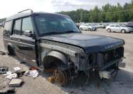 2002 LAND ROVER DISCOVERY #1726722262