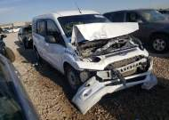 2014 FORD TRANSIT CO #1726783418