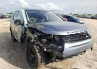 2019 LAND ROVER DISCOVERY #1727258772
