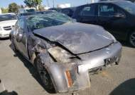 2008 NISSAN 350Z COUPE #1727766880