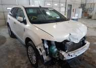 2013 LINCOLN MKX #1727776995
