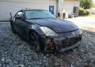 2003 NISSAN 350Z COUPE #1727786775