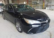 2016 TOYOTA CAMRY LE #1728224862
