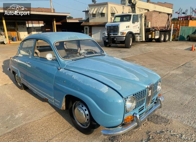 1967 SAAB ALL OTHER #1729384282