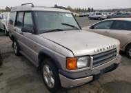 2000 LAND ROVER DISCOVERY #1729393390