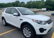 2016 LAND ROVER DISCOVERY #1729891958