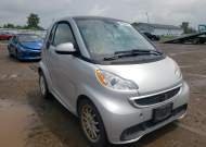 2013 SMART FORTWO #1729911908