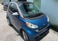 2009 SMART FORTWO PUR #1729921865