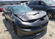 2017 DODGE CHARGER R/ #1730219665