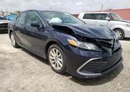 2021 TOYOTA CAMRY LE #1730301650