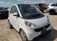 2014 SMART FORTWO PUR #1730806415