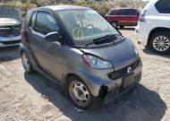 2013 SMART FORTWO PUR #1730906598