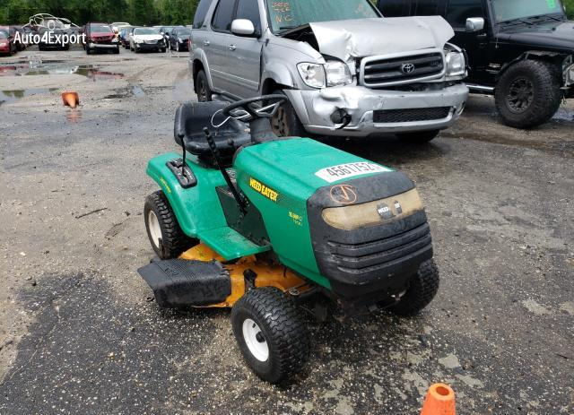 2001 OTHER LAWN MOWER #1731390388