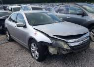 2012 FORD FUSION #1731442568