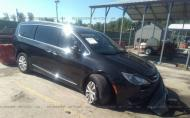 2017 CHRYSLER PACIFICA TOURING-L #1731821188