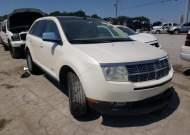 2007 LINCOLN MKX #1733065545