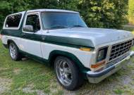 1979 FORD BRONCO #1733090802
