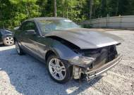 2010 FORD MUSTANG #1733544965
