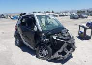 2008 SMART FORTWO PAS #1733619985