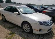 2010 FORD FUSION SEL #1733672138