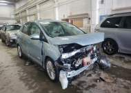 2013 FORD C-MAX SEL #1733696592