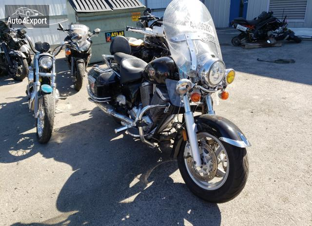 2004 VICTORY MOTORCYCLES TOURING #1734035382