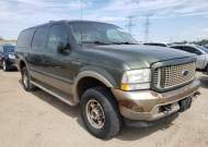 2003 FORD EXCURSION #1734122798
