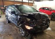 2020 FORD ECOSPORT S #1734152938